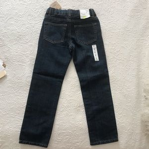 Boys Crazy 8 Jeans - size 7, New With Tags